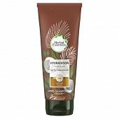 Herbal Essences Pure Lait de Coco Hydratation Après Shampoing 200ml