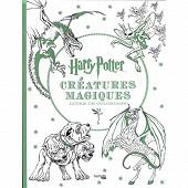 Loisirs créatifs - Harry Potter créatures magiques
