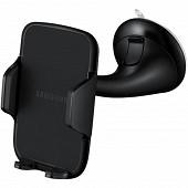 Samsung Support voiture ajustable et universel sur pare-brise noir EE-V200S