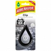 Arbre magique clip black new