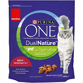 One dual nature adult beef 400g