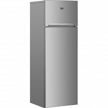 Beko Réfrigérateur double porte 250 litres RDSA280K30SN