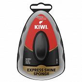 Kiwi éponge brillance extreme noir 7ml