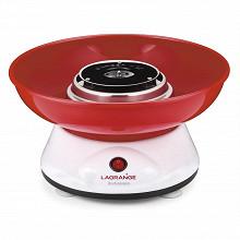 Lagrange Machine à barbe à papa rouge 379003