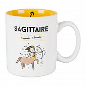 Mug gres 32cl horoscope sagittaire