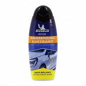 Michelin expert shampoing lustrant 400 ml