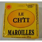 Le ch'ti maroilles sorbais aop 575 g