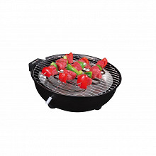Evatronic barbecue de table 001316