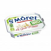 Saint Morêt nature bio barquette 150g