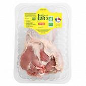 Nature Bio cuisse de dinde bio x1