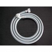 Techniloisir flexible alimentaire droit/ coude 2,50 m réf 002109