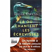 Délia Owens - Là où chantent les écrevisses