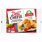 Déli'cheese chavroux croustillants au fromage 11x15g