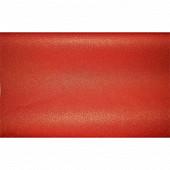 Nappe soft brio rouge 2.20x1.38m