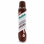 Batiste shampooing sec & touche de couleur bruns 200ml