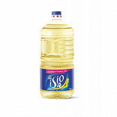 Isio 4 huile format familial promo 3l