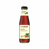 Sodastream sirop bio rhubarbe 500ml 30011350