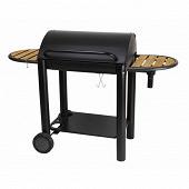 Verciel barbecue Alabama fonte grand modèle 70X48 cm