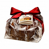 Panettone traditionnel 900g