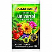 Algoflash Terreau Universel 6 litres