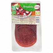 Cora bresaola 10 tranches 70g