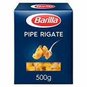 Barilla pates pipe rigate 500g
