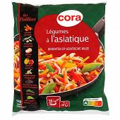 Cora poêlée asiatique 1kg