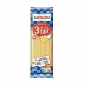 Lustucru spaghetti cuisson rapide 3mn 500g