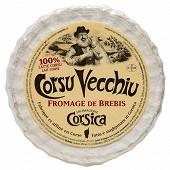 Corsu vecchiu lait pasteurisé brebis