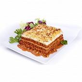 Lasagne bolognaise  boeuf vbf 1kg