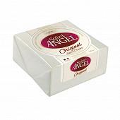 Saint angel  au lait pasteurisé de vache 40%mg/poids total