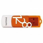 Philips Clé usb 2.0 128 gb vivid edition orange FM12FD05B/00