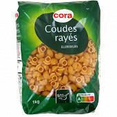 Cora coudes rayés 1kg