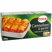 Cora cannelloni 250g