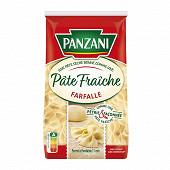 Panzani pâtes qualité fraîches farfalle 400g
