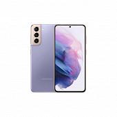 "Samsung Smartphone 6.2"" GALAXY S21 VIOLET 5G 128GO"