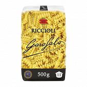 Garofalo pâtes riccioli 500 g