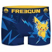 Boxer pokemon Freegun POKEMON 6/8 ANS