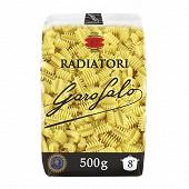 Garofalo pâtes radiatori paquet de 500g