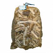 Actifeu buchettes de chauffage en filet 13dm3 bois net 5.89kg