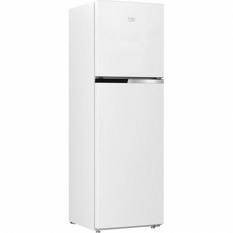 Beko Réfrigérateur double porte 250 litres RDNT271I30WN