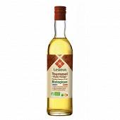 Lesieur huile de tournesol vierge bio france 50cl