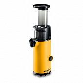 Techwood extracteur de jus jaune TCF-127