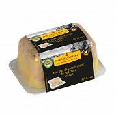 Maistres Occitans foie gras de canard entier du sud-ouest mi cuit 500g