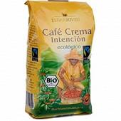 Intencion cafe grains ecologico max havellar paquet 500g