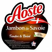 Jambon cru de savoie aoste