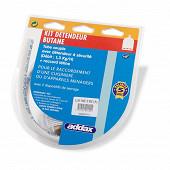 Addax kit tuyau butane propane 5 ans + collier 1.5m + détenteur + tétine