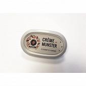 Crème de munster 150g