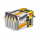 Energizer 24 piles alcalines (LR6) alkaline power