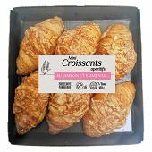 Plateau 6 mini croissants jambon fromage 210g